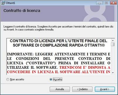 Installazione for La licenza di windows sta per scadere